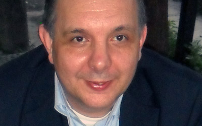 Pietro Bordonali